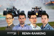 MSM-Ranking: So gut ist die Formel-1-Saison 2021 wirklich