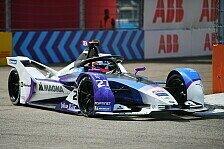 Formel E Berlin ePrix 2021: Live-Ticker zum Auftakt des Finales
