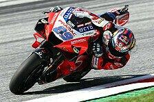 MotoGP Spielberg: Jorge Martin erneut auf Pole Position