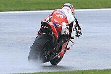 MotoGP Spielberg II - Alle Stimmen zum Trainings-Freitag