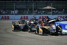 Formel E - Video: Formel E 2021 Berlin: Livestream zum 3. Freien Training heute