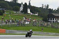 MotoGP - Spielberg 2021: Alle Bilder vom Qualifying-Samstag