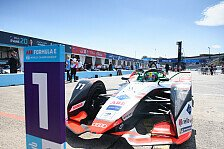 Formel E: Audi-Vertrag hindert Rast, Günther hat sichere Option