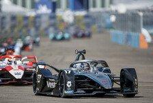 Formel E, Live-Ticker Berlin: Reaktionen zum de-Vries-Titel