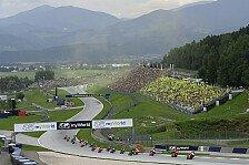 MotoGP - Spielberg 2021: Alle Bilder vom Rennsonntag