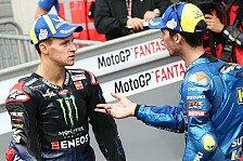 Quartararo vs. Mir: Psychospiele im MotoGP-Titelkampf beginnen