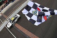 NASCAR 2021 Indianapolis Road Course: Allmendinger siegt
