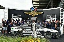 NASCAR 2021: Fotos Rennen 24 - Indianapolis Road Course