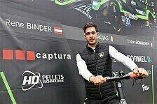 24h Le Mans, Rene Binder: Letzte Podiumschance für LMP2-Autos