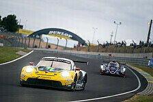 24H Le Mans: Termin für 2022 offiziell bekanntgegeben