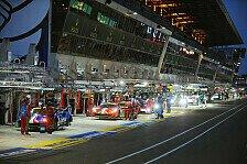 24h Le Mans 2021 - Training & Qualifying