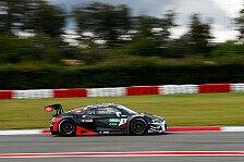 DTM: Van der Linde fliegt zur Nürburgring-Pole - Porsche hinten