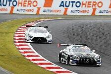 DTM - Video: DTM 2021 Livestream: Nürburgring-Qualifying 1 heute
