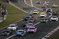 DTM - Video: DTM Nürburgring 2021, Rennen 1: Highlights und Zusammenfassung