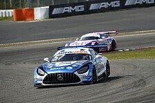 DTM - Video: DTM 2021 Livestream: Nürburgring Rennen 2 heute