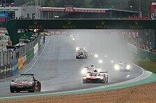 24 Stunden von Le Mans 2021: Ergebnis & alle Klassen-Sieger