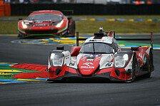 Le Mans 24h: Pechvogel Kubica verliert Sieg auf letzter Runde