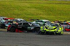 Porsche-Team SSR appelliert an DTM: Ruf nicht kaputt machen
