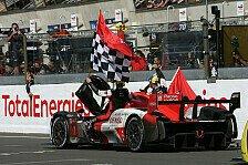 24h Le Mans 2021 - Rennen