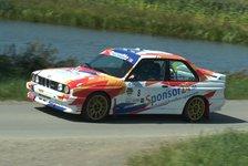 Rallye - Video: Highlights der 57. SEVentilation DMV Thüringen Rallye 2021