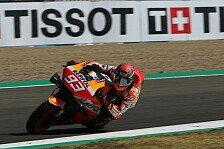 MotoGP: Tissot wird Titelsponsor beim Aragon-Grand-Prix