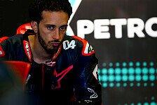 MotoGP: Wieso Doviziosos Yamaha-Comeback doch klappen könnte