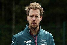 Formel 1, Vettel über Disqualifikation: Hatte keinen Vorteil