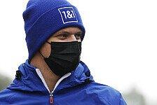 Formel 1, Mick Schumacher will Punkte: Regen in Spa als Chance