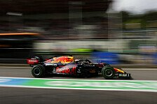 Formel 1 Ticker-Nachlese Spa: Reaktionen zu den Trainings