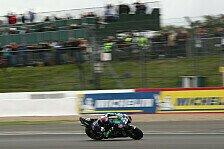 MotoGP Silverstone: Alle Reaktionen zum Trainings-Freitag