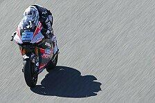 Moto2 - Marcel Schrötter: Strafe nach Trainings-Defekt