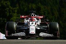 Formel 1, Räikkönen ist zurück: Habe die Rennen nicht verfolgt