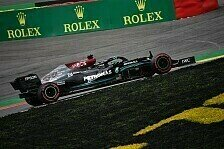 Formel 1 Trainings-Analyse Spa: Mercedes blufft - Red Bull auch