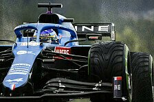 Alonso warnt vor Sotschi-Regen: Formel 1 vor Spa-Chaos 2.0?