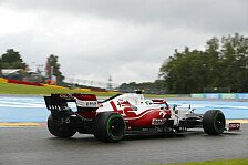 Formel 1, Alpine-Junior bei Alfa? Teamchef sieht Probleme
