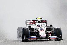 Formel 1, Schumacher schlägt Räikkönen: Regen-Gene von Michael