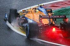 Formel 1, Nach Horror-Crash: Norris startet in Spa