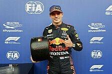 Formel 1, Verstappen nach Pole erleichtert: Extremes Qualifying