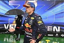 Formel 1 Spa, Verstappen wollte Rennen starten: Chance verpasst