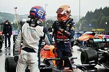 Formel 1 vor goldener Ära: Top-Youngster in jedem Top-Team