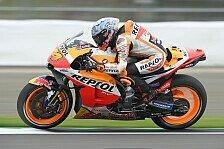 MotoGP Silverstone: Alle Stimmen zum Qualifying-Samstag