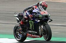 MotoGP: Live-Ticker, Videos & News aus Silverstone