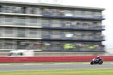 MotoGP - Silverstone 2021: Alle Bilder vom Qualifying-Samstag