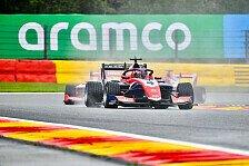 Formel 3 Spa - R3: Doohan siegt erneut, Schumacher punktet