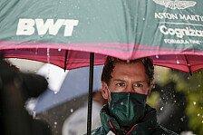 Nach Norris-Crash: Vettel stellt FIA-Rennleiter Masi zur Rede