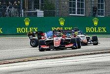 Formel 3 Zandvoort 2021: Alle News & Ergebnisse im Ticker