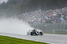 Formel 1 Spa, Betrug am Fan? Lewis Hamilton fordert Geld zurück