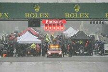 Formel 1, Ecclestone: Sind bei schlimmeren Bedingungen gefahren
