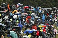 Formel-1-Farce in Spa: Gewinner & Verlierer des Chaos-Sonntags