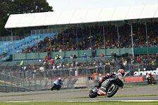 MotoGP - Silverstone 2021: Alle Bilder vom Rennsonntag